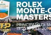 Masters 1000 Monte Carlo: LIVE le Finali. LIVE Fognini vs Lajovic