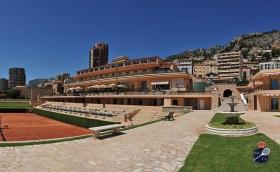La situazione aggiornata del torneo Masters 1000 di Montecarlo