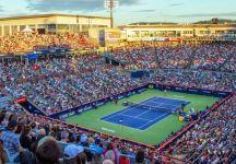 Il torneo WTA Five di Montreal non potrà svolgersi nelle date previste. Il Quebec sospende gli eventi fino al 31 Agosto