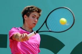 Filippo Mora, bergamasco classe 1998, va a caccia della semifinale al 50° Torneo Avvenire