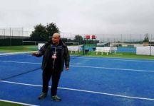 Solarino di nuovo nel tabellone ITF,attesa finita dopo due anni di pandemia