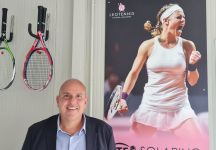 ITF Solarino: le novità sui campi, gli arbitri e liste provvisorie