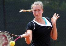 ITF Brescia: Domani inizierà il torneo con le qualificazioni. Decise le wild card