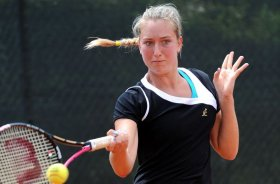 Angelica Moratelli classe 1994, n.972 WTA