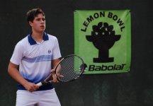 Lemon Bowl: Vittoria di Gianmarco Moroni