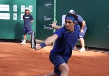 Challenger Roma Garden: Gian Marco Moroni sconfitto in finale (VIDEO)