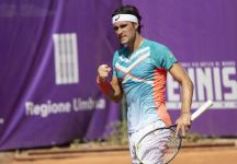 Classifica ATP Italiani: Marco Cecchinato si riavvicina ai top 100. Moroni ai 200