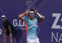 Il Punto: tutti i tennisti italiani impegnati la prossima settimana in ATP e Challenger (MD e qualificazioni). Moroni fuori di 4 dal Roland Garros