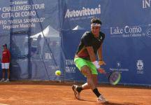 Challenger Como, St. Tropez e Maiorca: I risultati completi delle Finali. Moroni sconfitto nella finale di Como (Video)