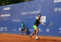 Da Como: la finale è Moroni-Cerundolo. Il titolo del doppio va in Brasile