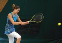 Alice Moroni fa tris All'Open Campaccio. Sconfitta Caldera, Rivelazione Del Torneo
