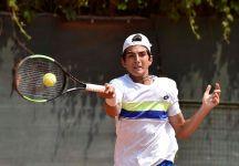 """ITF Junior """"Città di Firenze"""": Filippo Moroni e Sara Ziodato volano in finale"""