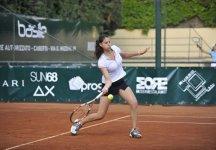 ITF Torino: Tre azzurre in semifinale