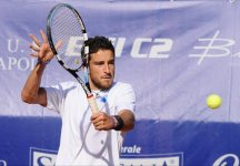 Challenger Tashkent: Qualificazioni. Si ferma al secondo turno Alessandro Motti