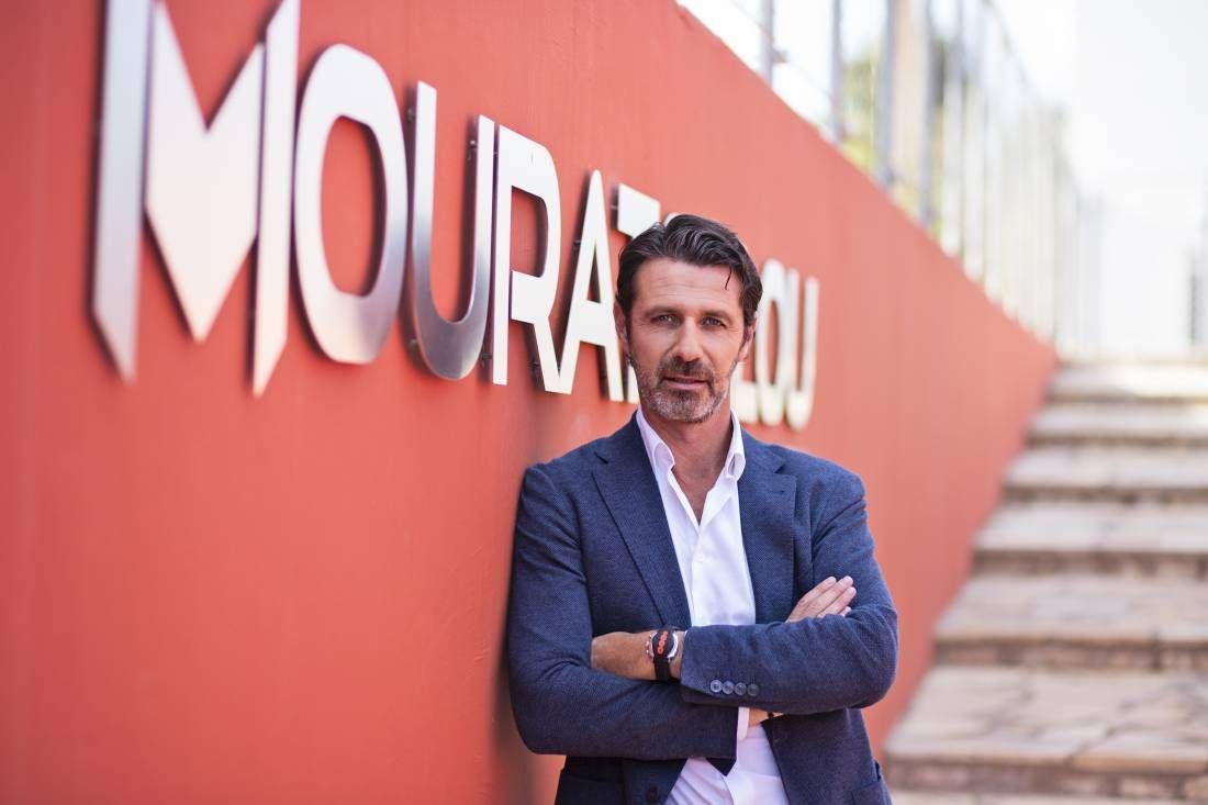 Il torneo di Mouratoglou posticipato di un mese per un ordinanza del governo francese