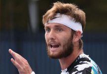 Masters 1000 Parigi Bercy: Corentin Moutet è positivo al Covid-19. Marin Cilic avanza al 3° turno