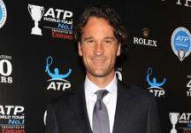Davis Cup: Carlos Moya abbandona la Spagna