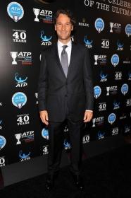 Carlos Moya  ex capitano della Spagna ed ex n.1 del mondo