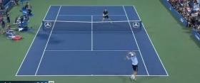 Us Open, Tweet, Video e Varie - Day 9: Grande scambio tra Anderson e Murray