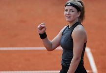 Ranking WTA: La situazione aggiornata di questa settimana.+32 per Karolina Muchova