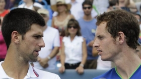 Djokovic-Murray per il numero 1: che finale incredibile!