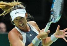 WTA Premier Tokyo e WTA International Seou e Guangzhou: I risultati di oggi