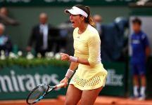 Roland Garros: Garbine Muguruza di prepotenza vince il suo primo titolo dello Slam, Serena ancora sconfitta in finale (di M. Mazzoni)