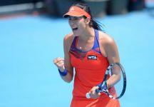 WTA Hobart: Primo successo in carriera per Garbine Muguruza