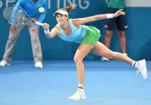 WTA Stanford: I risultati con il Live dettagliato delle Semifinali