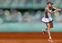 Roland Garros: Garbine Muguruza svela già il completo che indosserà