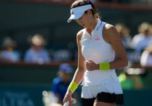 Conchita Martinez seguirà Garbine Muguruza a Wimbledon