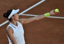 Garbine Muguruza giocherà al Roland Garros
