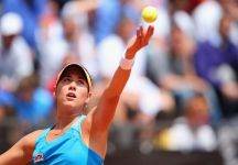 Dinara Safina vede come top ten Garbine Muguruza