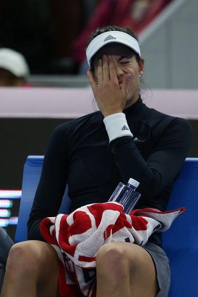 Risultati dal torneo Beijing