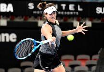 WTA Monterrey: Successo di Garbine Muguruza per ritiro