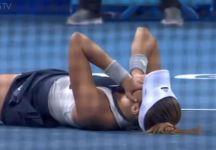 Combined Pechino: Live le Finali. Garbine Muguruza centra la vittoria più importante della carriera