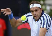 Gilles Muller da record nel torneo di s'Hertogenbosch