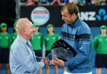 ATP Sydney: Gilles Muller vince il primo titolo ATP in carriera (e si commuove) festeggia anche il best ranking e la top 30 (Video)