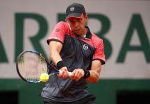 """Gilles Muller: """" Meglio giocare con Nadal e Federer rispetto a Djokovic e Murray"""""""