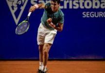 ATP Buenos Aires: LIVE i risultati con il dettagliato del Secondo Turno
