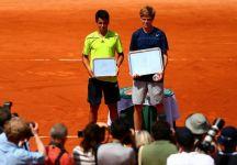 Le finali juniores del Roland Garros: diamo uno sguardo al futuro