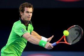 Andy Murray classe 1987, n.5 del mondo