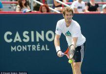 Race 2014: Andy Murray verso Londra