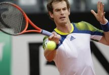 Andy Murray: &#8220;Non credo che sar in campo al Roland Garros&#8221;