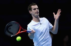 Andy Murray classe 1987, n.3 del mondo