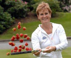 Judy Murray potrebbe diventare il nuovo capitano di Fed Cup della Gran Bretagna