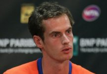 Break Point: Murray e un problema chiamato Grand Slam