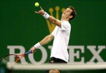 Masters 1000 – Shanghai: Federer non pervenuto al servizio. Andy Murray elimina lo svizzero e domani sfiderà in finale Novak Djokovic