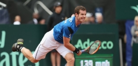 Andy Murray classe 1987, n.4 del mondo