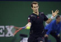 Masters 1000 – Shanghai: Secondo successo consecutivo per Andy Murray. Lo scozzese da domani sarà al n.3 del mondo